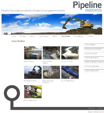 Pipeline Associates